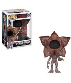Figura-Colecionavel---Funko-Pop---Stranger-Things---Demogorgon---Funko