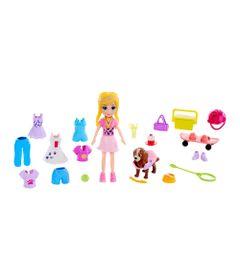 Boneca-e-Acessorios---Polly-Pocket---Queridinho-das-Meninas---Mattel