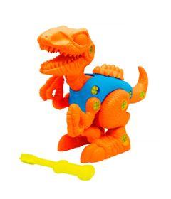 Conjunto-Monte-seu-Dinossauro---Junior-Megasaur---Raptor---29-Pecas---Fun