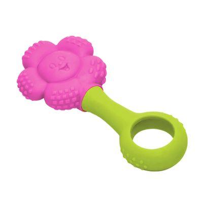 Mordedor-e-Chocalho---Fofiflor---Verde-e-Roxo---Grow