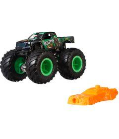 Veiculo-Die-Cast---Hot-Wheels---1-64---Monster-Trucks---Skeleton-Crew---Mattel_Frente