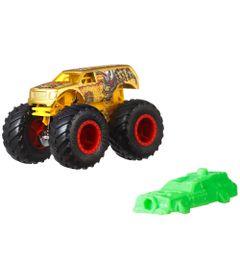 Veiculo-Die-Cast---Hot-Wheels---1-64---Monster-Trucks---4-Wheel-Hive---Mattel_Frente