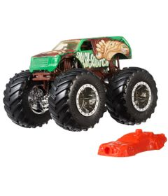 Veiculo-Die-Cast---Hot-Wheels---1-64---Monster-Trucks---Smash-Squatch---Mattel_Frente
