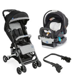 Travel-System-com-Adaptador-Keyfit---Miinimo-2---Black-Night---Chicco
