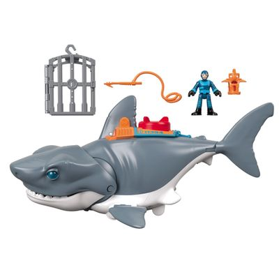 tubarao-mega-mordida-28Cm-imaginext-fisher-price-GKG77_Frente