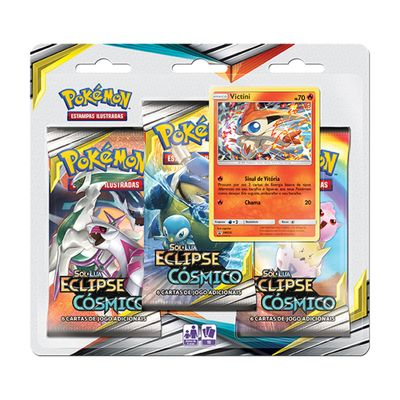 deck-pokemon-blister-triplo-sol-e-lua-12-eclipse-cosmico-victini-copag-99579_frente