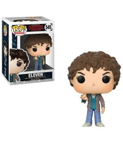 Figura-Colecionavel---Funko-Pop---Stranger-Things---Eleven---Funko_Frente