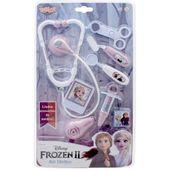 Conjunto-de-Acessorios-Medicos---Disney---Frozen-2---Azul-e-Branco---Toyng