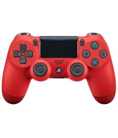 CONTROLE-DUAL-SHOCK-RED