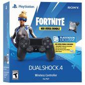 Controle-para-PS4---DualShock---Fortnite---Jet---Preto---Sony_Frente
