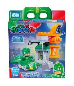 Blocos-de-Montar---Mega-Bloks---PJ-Masks---Herois-de-Pijama---25-Pecas---Lagartixo---Mattel_Frente