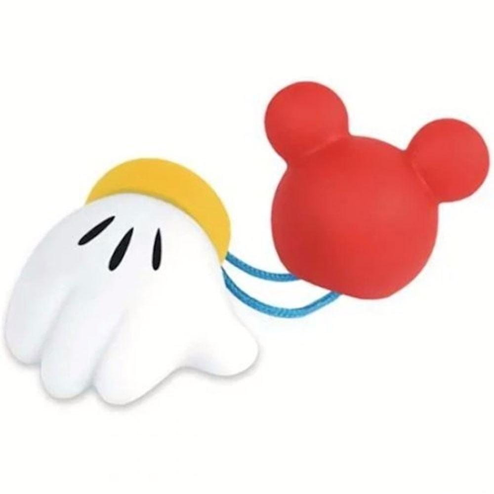Mordedor e Chocalho - Baby - Disney - Mickey Mouse - Toyster
