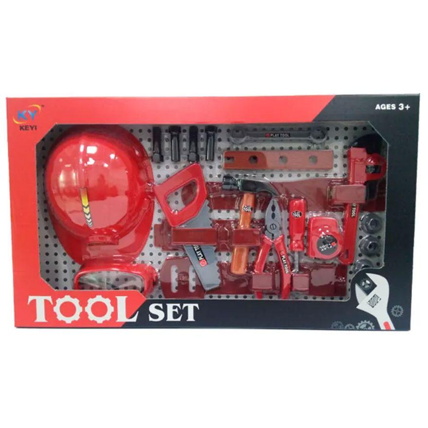 conjunto-de-atividades-oficina-criativa-kit-de-ferramentas-20-pecas-multikids-BR796_Frente