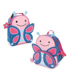 Kit-com-Lancheira-Termica-e-Mochila---Zoo---Borboleta---Skip-Hop