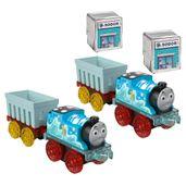 Kit-de-Locomotivas---Thomas-e-Seus-Amigos---Thomas-e-Mini-Surpresas---Fisher-Price