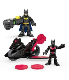 Kit-de-Mini-Bonecos---7Cm---Imaginext-DC-Comics---Super-Amigos---Batman---Fisher-Price