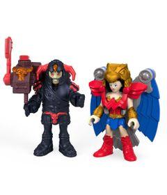 Kit-de-Mini-Bonecos---7Cm---Imaginext-DC-Comics---Super-Amigos---Mulher-Maravilha-e-Steppenwolf---Fisher-Price