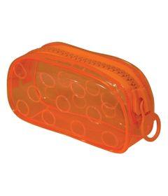 estojo-escolar-21x10-cm-bubble-laranja-dac-E191_Frente