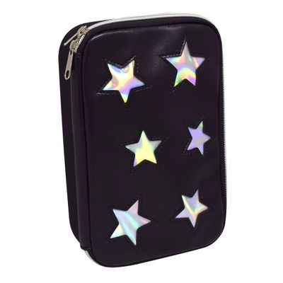 estojo-case-16x20-cm-big-stars-preto-dac-E212_Frente