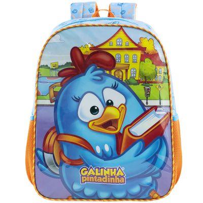 mochila-infantil-30x40-cm-n16--galinha-pintadinha-hora-de-aprender-xeryus_frente