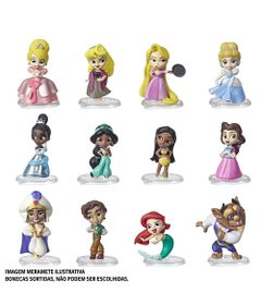 Mini-Boneca-Surpresa---Disney---Princesas---Comics---Hasbro