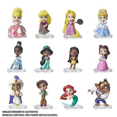 Mini-Boneca-Surpresa---Disney---Princesas---Comics---Hasbro