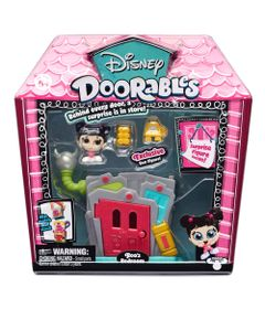 Mini-Playset-e-Mini-Figura---Disney---Doorables---Quarto-da-Boo---DTC_Frente