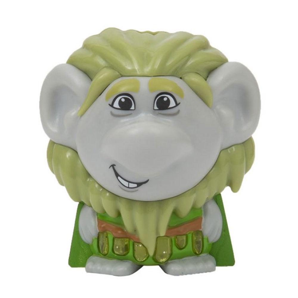 Mini Figura com Luzes - 7 Cm - Disney - Frozen 2 - Pabbie - Fun