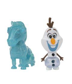 Mini-Bonecas-Frozen-2-Olaf-e-Nokk-8555-4_Frente