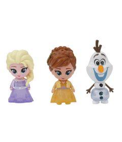 Mini-Bonecas-Frozen-2-Anna-Elsa-e-Olaf-8555-5_Frente