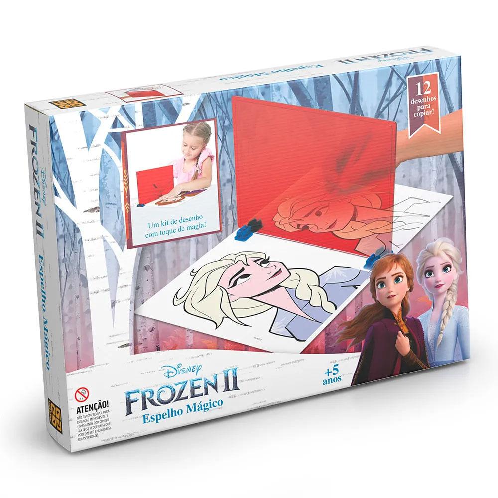 Espelho Mágico - Disney - Frozen 2 - Grow