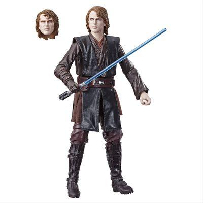 Figura-Articulada-Colecionavel---15-Cm---Disney---Star-Wars---Archive---Anakin-Skywalker---Hasbro