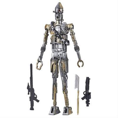 Figura-Articulada-Colecionavel---15-Cm---Disney---Star-Wars---Archive---IG-88---Hasbro