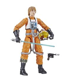 Figura-Articulada-Colecionavel---15-Cm---Disney---Star-Wars---Archive---Luke-Skywalker---Hasbro