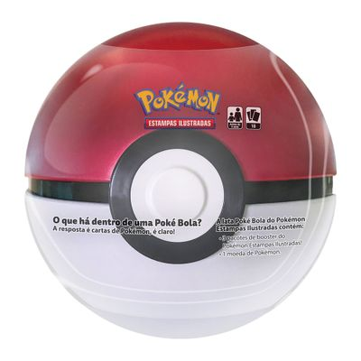 Deck-Pokemon---Lata---Pokebola---Copag