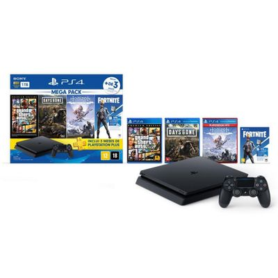 console-playstation-4-slim-bundle-hits-v6-1tb-com-3-jogos-playstation_frente