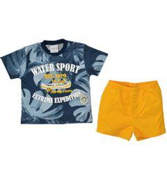 conjunto-infantil-com-camisa-manga-curta-folhas-100-algodao-azul-marinho-tilly-baby-p_frente