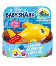 Brinquedo-de-Banho-com-Luzes-e-Sons---Baby-Shark---FanFun_Frente