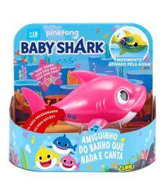 Brinquedo-de-Banho-com-Luzes-e-Sons---Baby-Shark---Mommy-Shark---FanFun_Frente