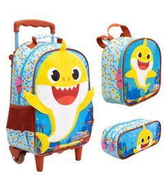 kit-escolar-mala-com-rodinhas-lancheira-e-estojo-duplo-baby-shark-xeryus-9041-9043-9044-9045_Frente