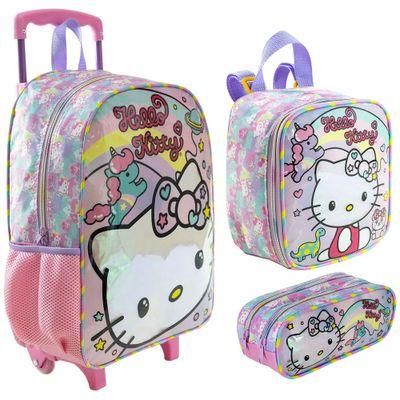 kit-escolar-mala-com-rodinhas-lancheira-e-estojo-duplo-hello-kitty-xeryus-8810-8814-8815_Frente