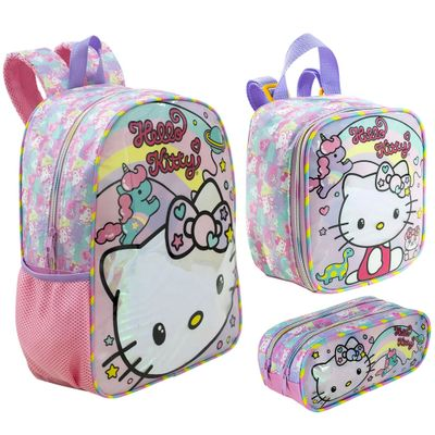 kit-escolar-mochila-lancheira-e-estojo-duplo-hello-kitty-xeryus-8812-8814-8815_Frente