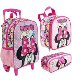 kit-escolar-mala-com-rodinhas-lancheira-e-estojo-duplo-disney-minnie-mouse-xeryus-8931-8934-8935_Frente