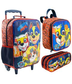 kit-escolar-mala-com-rodinhas-lancheira-e-estojo-duplo-patrulha-canina-xeryus-8720-8724-8725_Frente