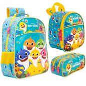 kit-escolar-mochila-lancheira-e-estojo-duplo-baby-shark-family-xeryus-9032-9034-9035_Frente