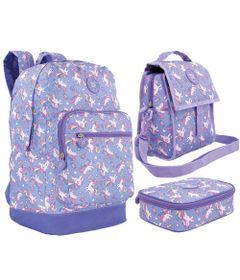 kit-escolar-mochila-lancheira-e-estojo-duplo-teen-unicornio-xeryus-9135-9136-9137_Frente