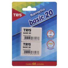 BORRACHA-TRIS-BASICA