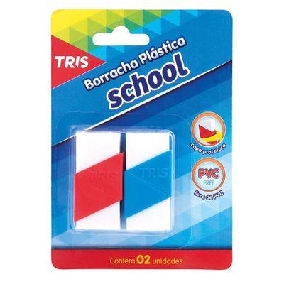 BORRACHA-TRIS-SCHOOL