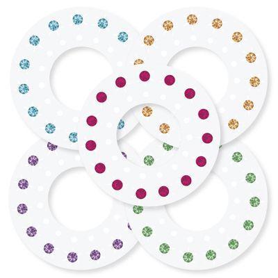 Conjunto-de-Micangas---Blinguer-Refil---75-Gemas---Colorida---Blinguer