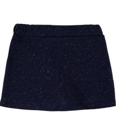 short-saia-infantil-glitter-100-algodao-azul-marinho-minimi-1-LT-47296_Frente